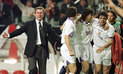 Bayern - Real và chút tình cố nhân của Jupp Heynckes