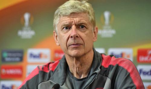 Wenger miễn cưỡng rời Arsenal cuối mùa này