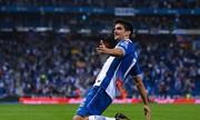 Top 5 bàn thắng đẹp vòng 34 La Liga