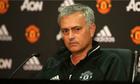 Bellamy: 'Man Utd tuyệt vọng mới tìm tới Mourinho'