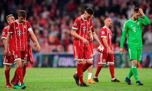 Muller: 'Bayern quá ngây thơ trước Real'