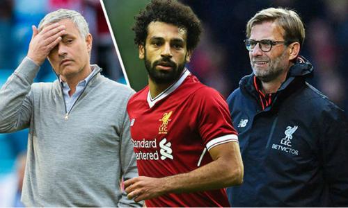 Mourinho phủ nhận bán Salah, đổ trách nhiệm cho Chelsea