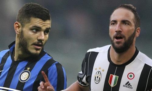 Inter – Juventus: Khi cả Italy chống lại 'Lão bà'