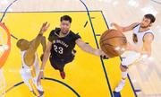 New Orleans Pelicans - 'đàn bồ nông' bay cao ở NBA mùa này
