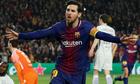 Messi giành quyền sở hữu thương hiệu mang tên riêng