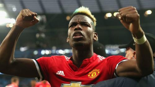 Pogba mong Arsenal mệt mỏi khi làm khách của Man Utd
