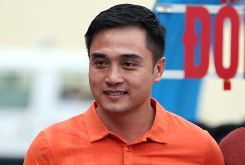 Thanh Hóa ký hợp đồng với HLV Nguyễn Đức Thắng