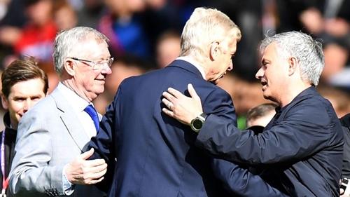 Mourinho: 'Man Utd mới chỉ tiến bộ đủ để đứng thứ nhì'