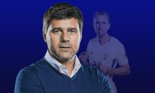 Pochettino nhiều khả năng sẽ giúp Tottenham dự Champions League năm thứ ba liên tiếp. Ảnh: SS.