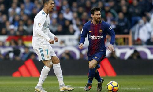Messi tham gia vào rất nhiều khâu chiến thuật của Barca và đều đạt thành tích cao.