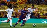 Casemiro: 'La Liga không thể bằng Champions League'