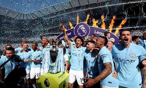 Cầu thủ Man City có giá trị cao nhất thế giới. Ảnh: MCFC.