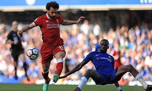 Những cặp đấu như Liverpool gặp Chelsea không thể diễn ra vào tuần đầu hay tuần cuối của mùa giải Ngoại hạng Anh. Ảnh: Action Plus.