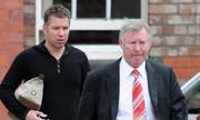 Câu nói đầu của Alex Ferguson sau hôn mê là về bóng đá
