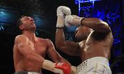 Wladimir Klitschko tin Joshua có thể thống trị quyền Anh hạng nặng