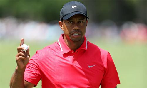 Tiger Woods là người duy nhất vô địch hai lần tại TPC Sawgrass trong thế kỷ này.