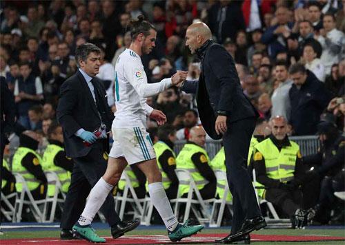 HLV Zidane đang chuẩn bị chu đáo cho ngày đấu với Liverpool.