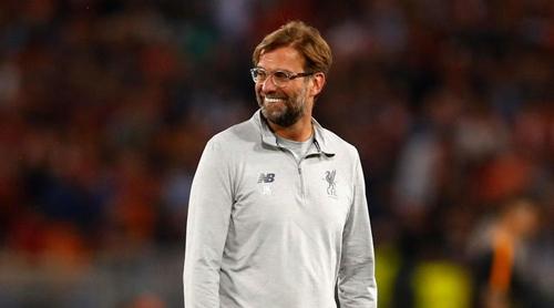 Klopp: 'Cán đích trong top 4 là động lực cho chung kết Champions League'
