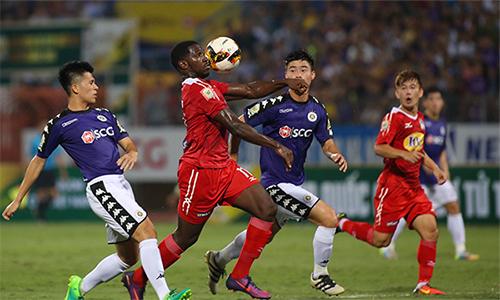 HAGL có nhiều cơ hội, nhưng không thể tận dụng và phải dừng bước tại tứ kết Cup Quốc gia, khi chỉ đạt kết quả hoà 1-1 trên sân Hà Nội ở lượt về.