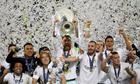 Cựu nhân viên UEFA: 'Real sẽ giết chết Champions League nếu vô địch lần nữa'