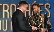 Ronaldo không chắc Neymar hạnh phúc ở PSG