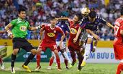 Hòa HAGL, Hà Nội vào bán kết Cup quốc gia