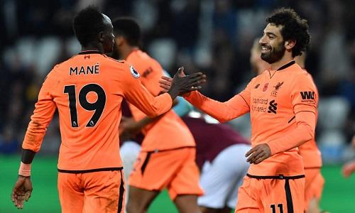 Liverpool cần dự bị hạng sang cho tam tấu Mane - Salah - Firmino. Ảnh: AFP.