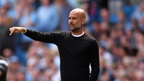 Guardiola có ảnh hưởng lớn tới bóng đá Anh. Ảnh: Reuters.