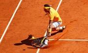 Hạ Djokovic, Nadal vào chung kết Rome Masters