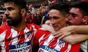 Torres ghi cú đúp trong ngày chia tay Atletico