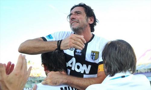 Parma và lời hứa của chiến binh trong hành trình trở lại Serie A