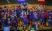 Coutinho ghi tuyệt phẩm, Barca thắng trong ngày nâng Cup La Liga