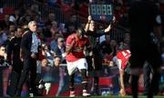 Mourinho nghi ngờ Lukaku không đá để giữ chân cho World Cup 2018