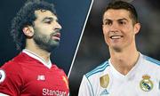 Klopp: 'Ronaldo đã có 15 mùa giải diệu kỳ như Salah'