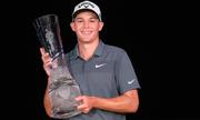 Aaron Wise vô địch giải Byron Nelson, lần đầu lên ngôi tại PGA Tour