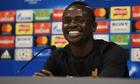 Mane: 'Liverpool có những cầu thủ đủ sức đánh bại mọi đối thủ'