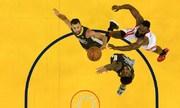 Rockets hạ Warriors ở game 4, cân bằng tỷ số chung kết miền Tây