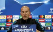 Zidane: 'Real vẫn chưa dứt cơn thèm khát danh hiệu'