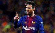 Độc giả báo thân Real bầu Messi làm Cầu thủ hay nhất La Liga