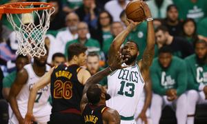 Celtics thắng game 5, đẩy Cavaliers vào chân tường