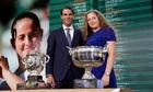 Nadal vào nhánh dễ, Serena có thể sớm gặp Sharapova ở Roland Garros