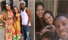 Ronaldinho chuẩn bị cưới hai vợ cùng lúc