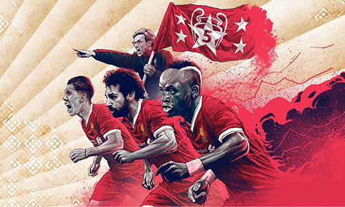 Real Madrid - Liverpool: Bữa tiệc của giao hưởng và rock