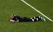 Lampard: 'Tôi không thể tin vào mắt khi chứng kiến sai lầm của Karius'