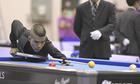 Billiards Việt Nam lần đầu đoạt HC vàng thế giới