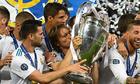 Modric: 'Đây là triều đại của Real tại châu Âu'