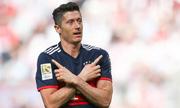 Lewandowski bắt đầu cuộc đào thoát khỏi Bayern