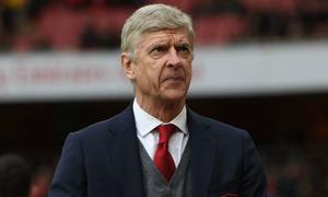 Nhà cái xem Wenger là ứng viên số một kế nhiệm Zidane