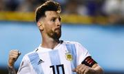 Messi: 'Argentina không phải ứng cử viên ở World Cup 2018'