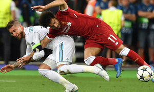 Ai Cập xác nhận tin xấu về chấn thương của Salah